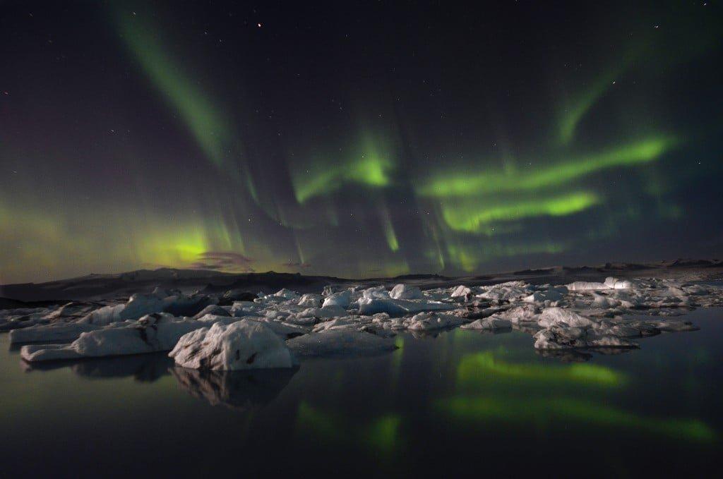 Icelandair Tours Northern Lights